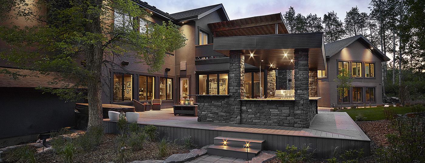 Chrenek Home Renovation
