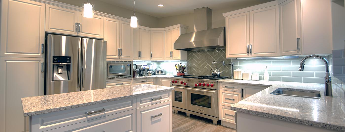 Armitage Kitchen Renovation