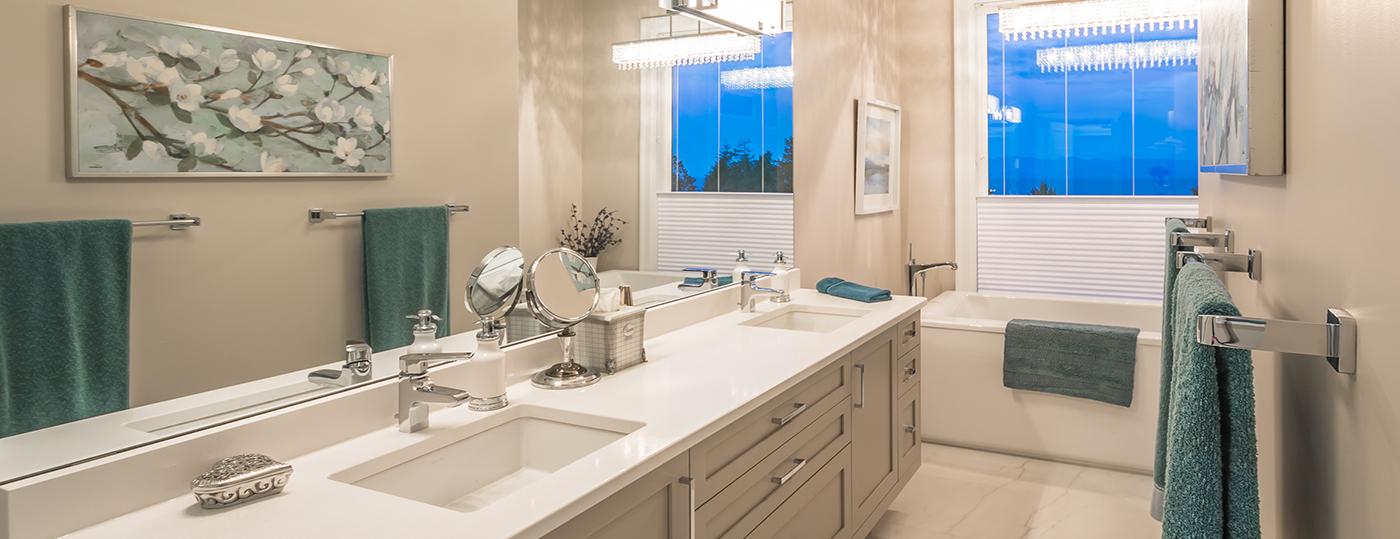 Oak Crest Bathroom Renovation