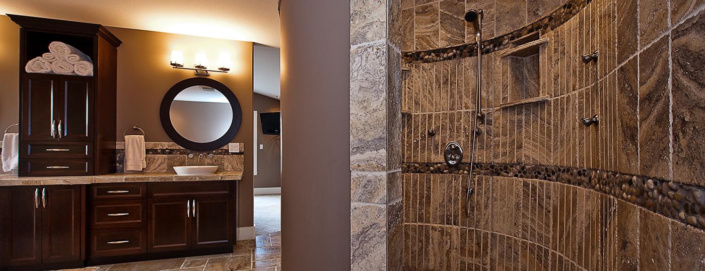 Wilson Master Bathroom