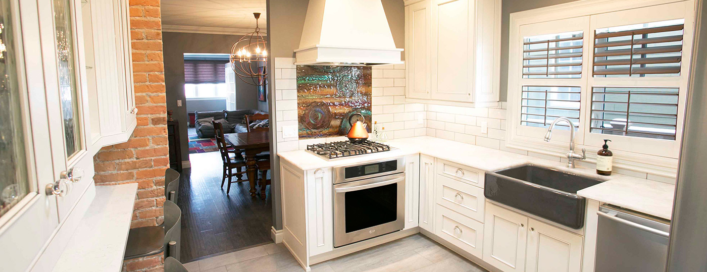 Heritage Kitchen Renovation