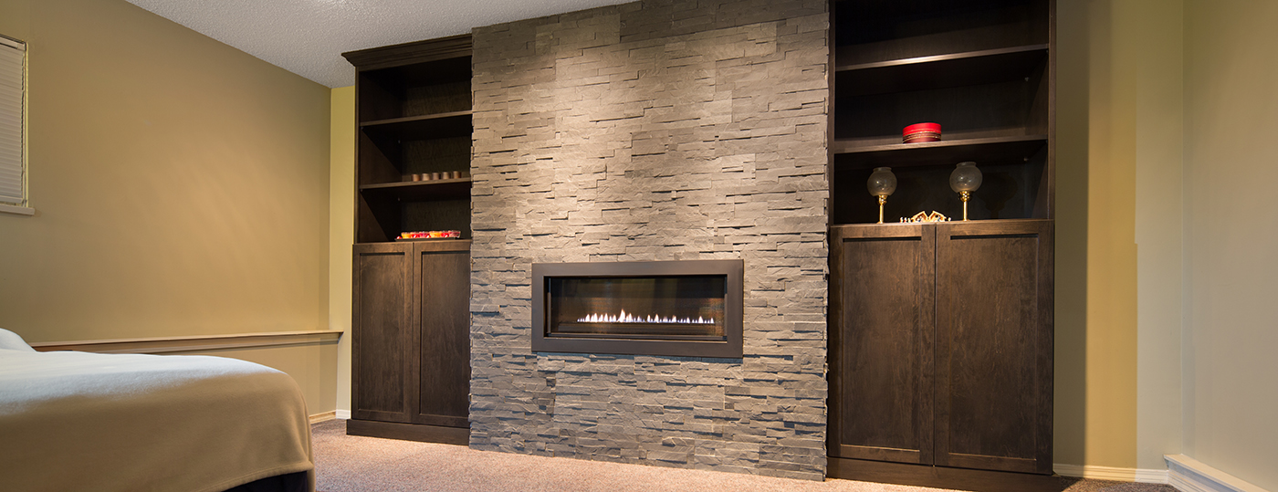 Surrey Fireplace Renovation