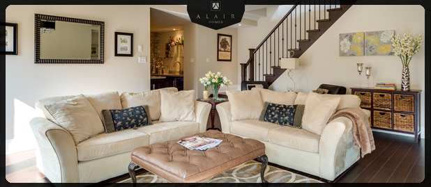 Why hire an interior designer alair homes toronto for Hire interior designer