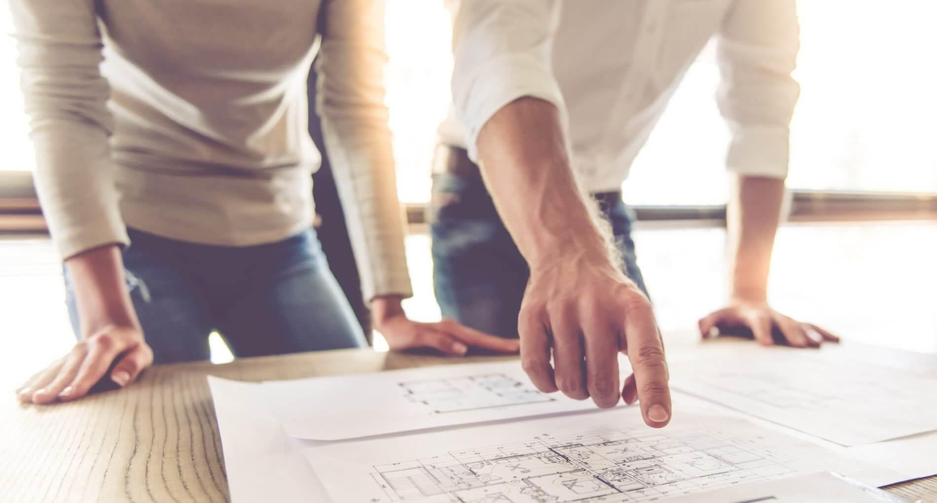 A Custom Home Pre-Construction Process