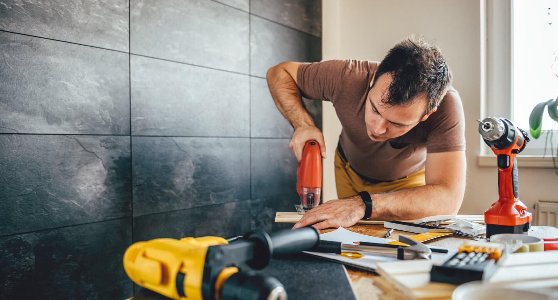 How Alair Homes Keeps Your House Clean Throughout a Renovation