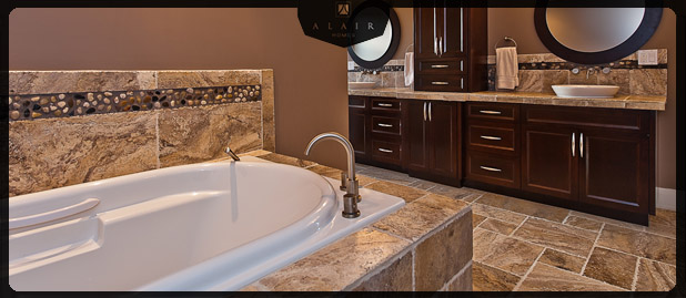 Bathroom Tiles Vancouver bathroom renovations- the details in tile