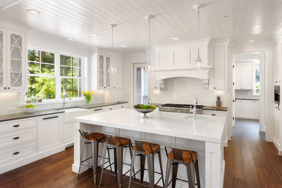 Kitchen Trends To Look For In 2017 Alair Homes Vancouver