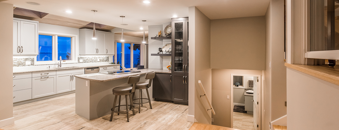 Remora Kitchen Renovation