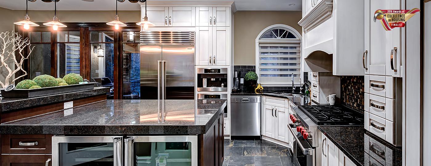 Bendera Kitchen Renovation