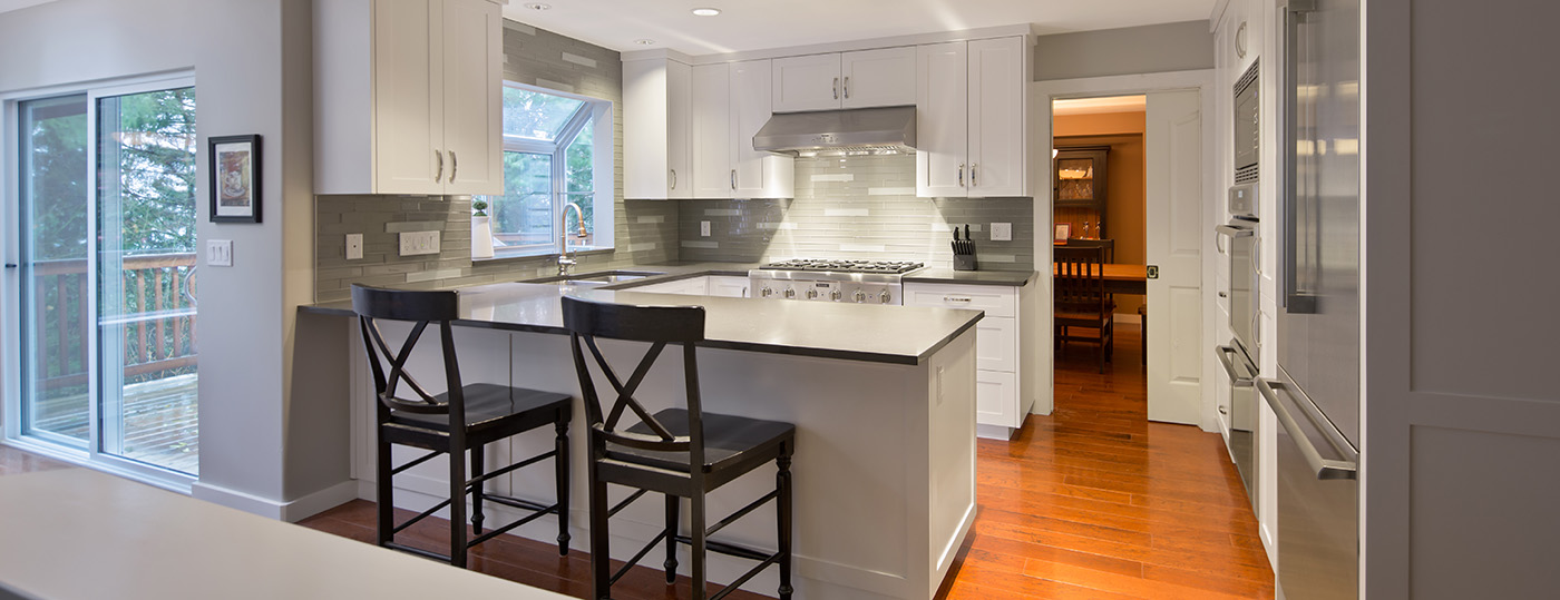 Aspenwood Kitchen Renovation