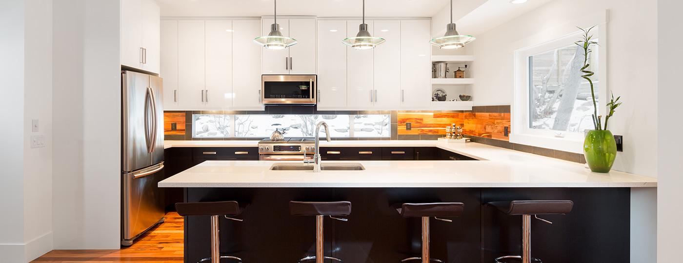Kitchen Cabinet Refacing Winnipeg