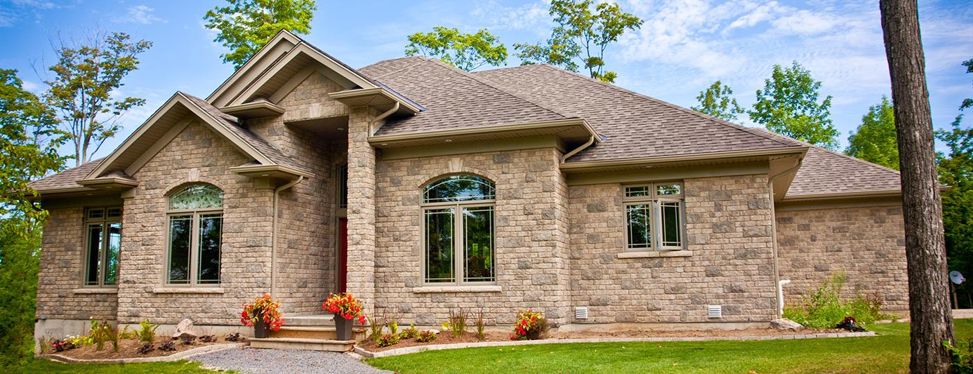 Xizor Custom Home