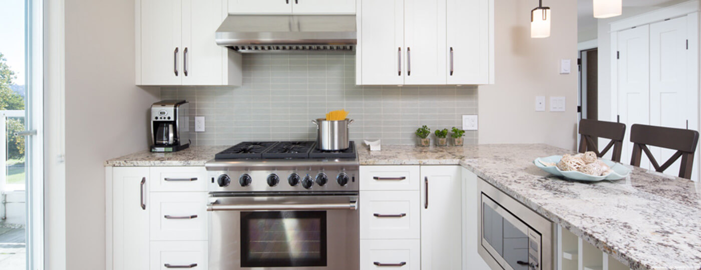 Penthouse Kitchen Renovation
