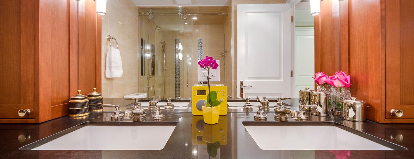 Carlton Master Bathroom Renovation