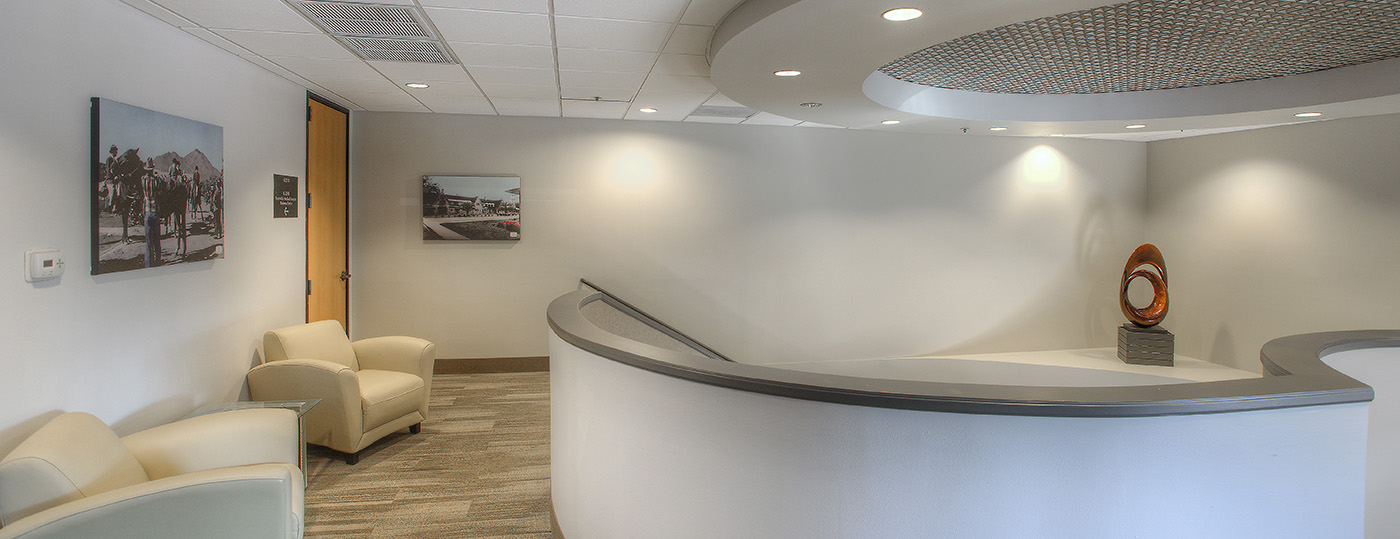 Mountain View Medical Center Remodel