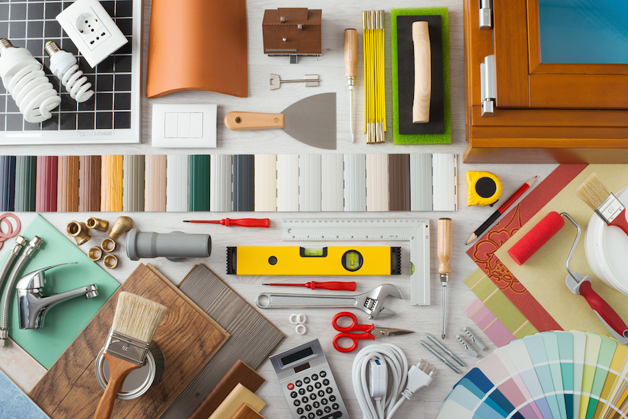 6 Steps to Drawing a Design Plan For Your Home
