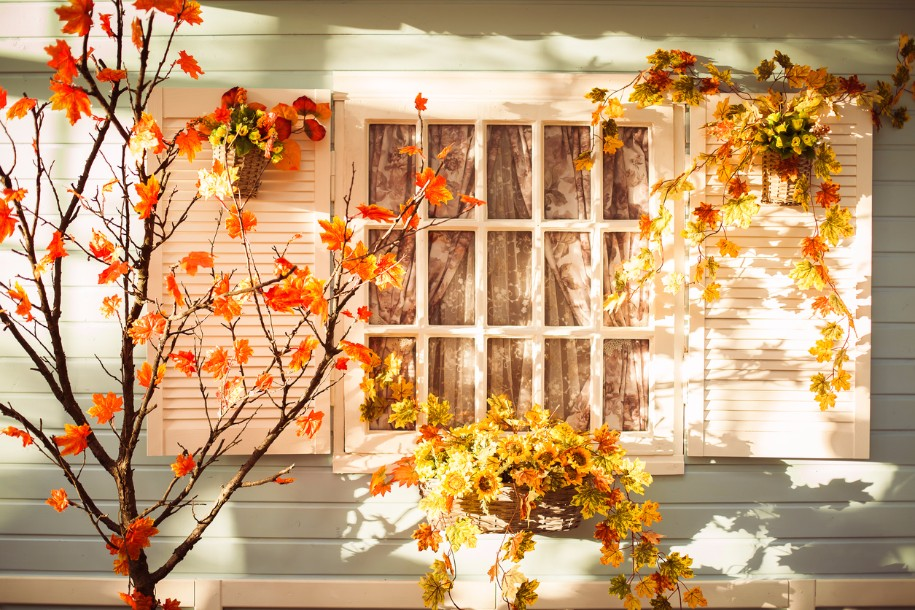 october home
