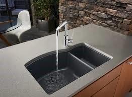 kitchen sink renovation