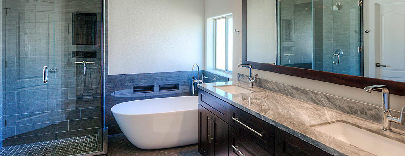 Danbury Bathroom Remodel