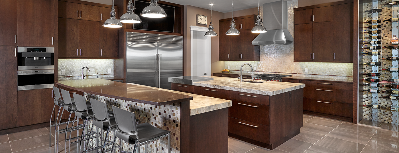 Chrenek Kitchen Remodel
