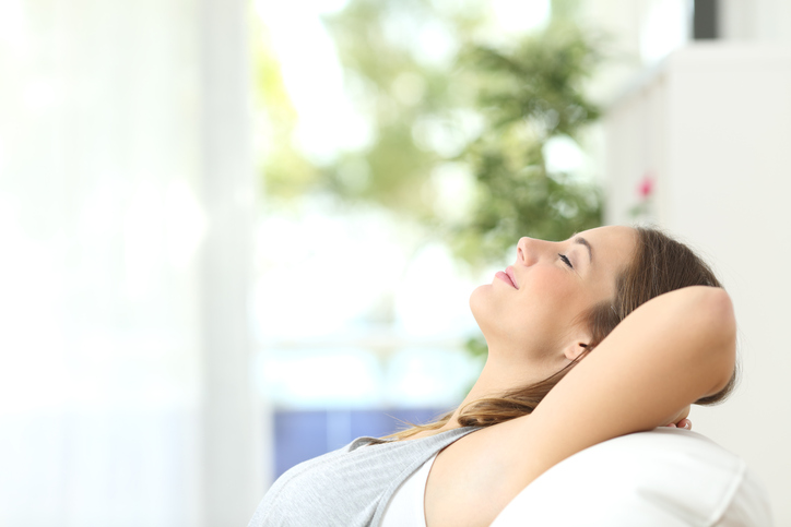 Breathing Easier About Your Home IAQ