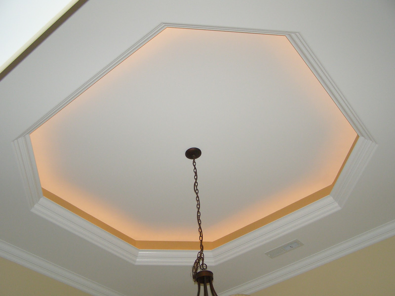 sloped ceiling room ideas - Ceiling Types for Your Custom Home